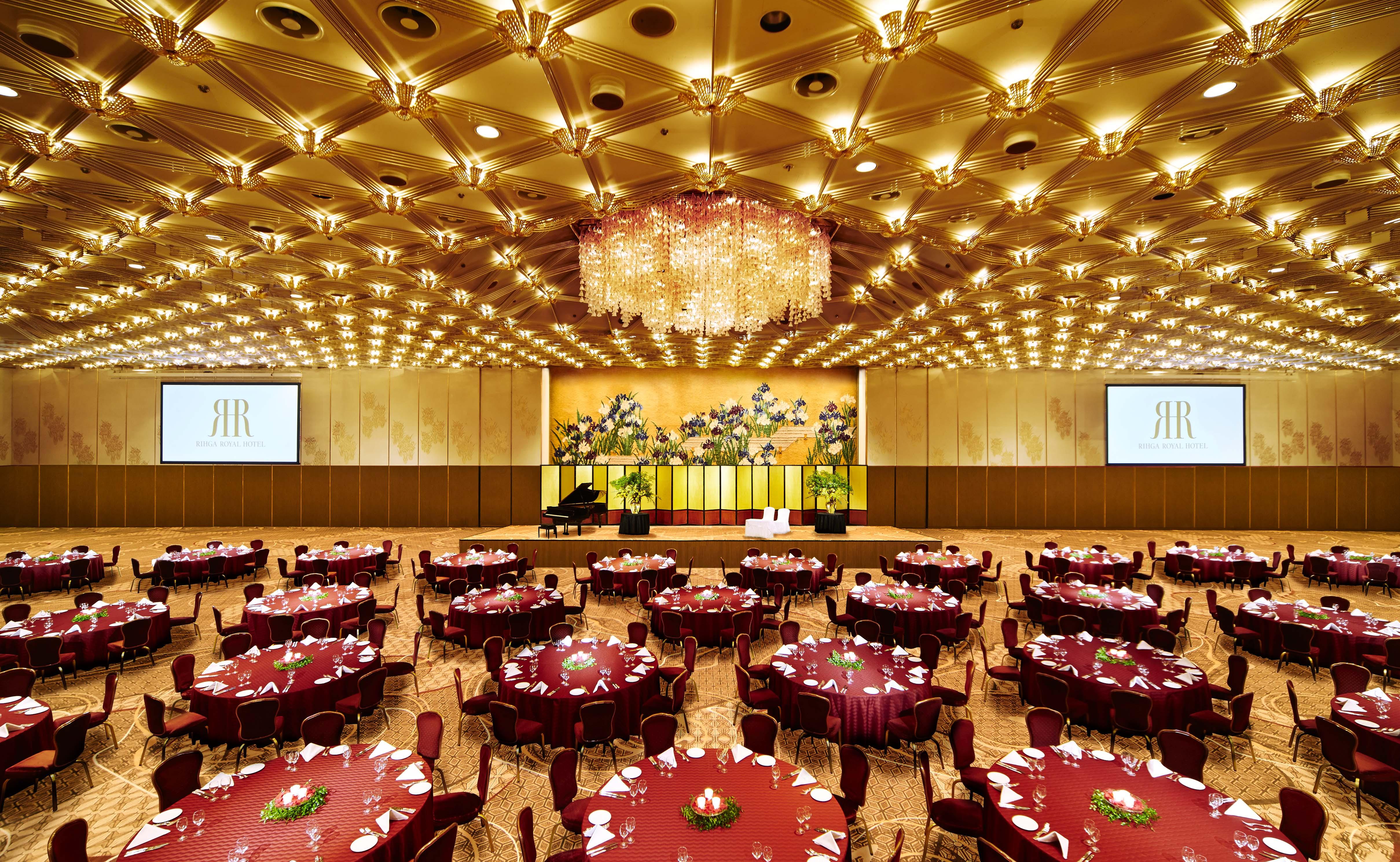 【大阪】祝賀会・周年記念・式典など団体フォーマル利用におすすめ、大阪の格式高いパーティー会場15選(2020年版)