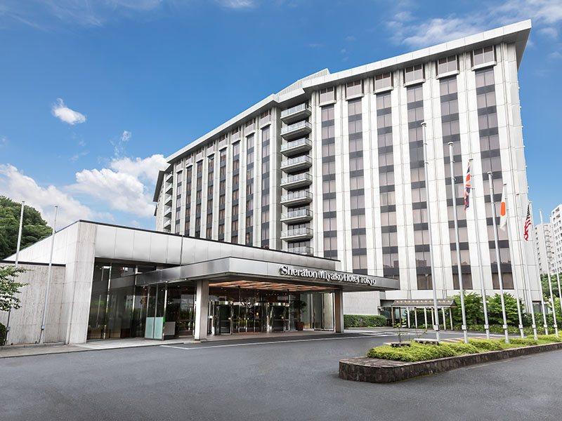 シェラトン都ホテル東京の写真情報