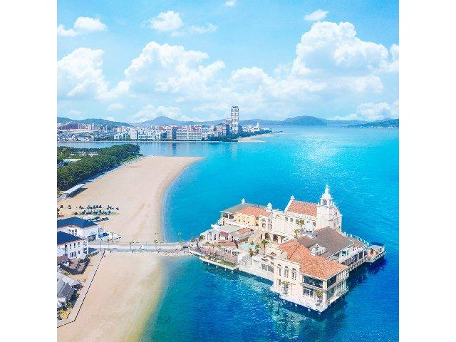 Ocean Resort Marizon オーシャン リゾートマリゾン 宴会